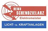 Heiko Schendzielarz Elektromeister - Logo